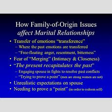 Marriage & Family Counseling Chinese Context  Ppt Download