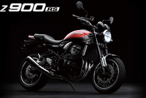Z900rs by Z900rs デビューフェア開催