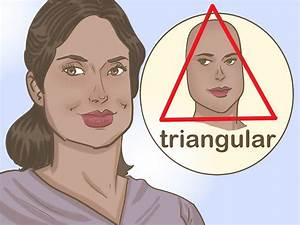 Body Measuring App 3 Ways To Determine Your Face Shape Wikihow