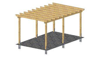 Carports Bauplanholz