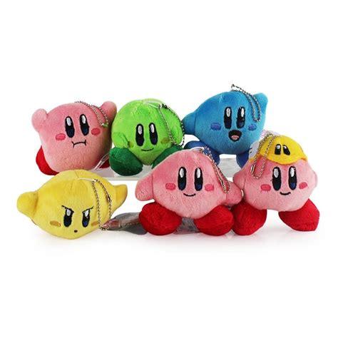 Kirby Plush Free Shipping