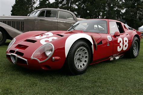 1965  1966 Alfa Romeo Giulia Tz2  Images, Specifications