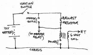 Ford 9n Resistor Wiring Diagram