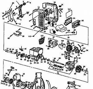 31 Craftsman Leaf Blower Parts Diagram
