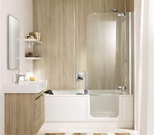 Badewanne Mit Griff : barrierefreies bad ~ Lizthompson.info Haus und Dekorationen