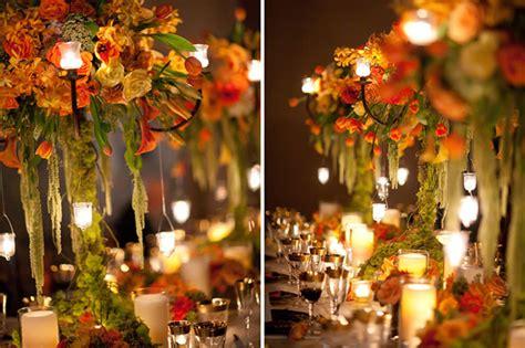 Wedding Ideas For Fall : Beautiful Fall Wedding Ideas!