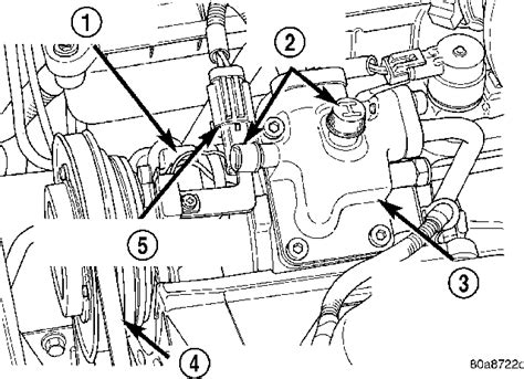 2002 Dodge Intrepid 2 7 Engine Diagram by My 2003 Dodge Intrepid Is Blowing Air When I Turn On