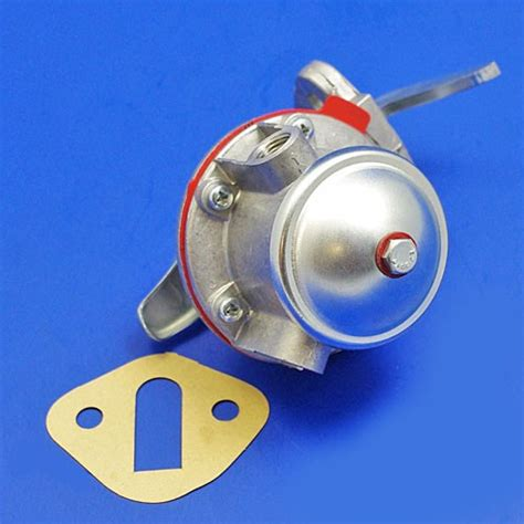 Fuel Pump (export Type)