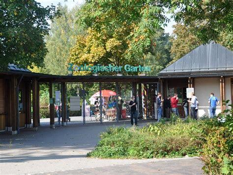 Zoologischer Garten Augsburg In Augsburg, Germany