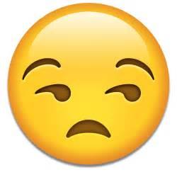 Apple Emoji Thinking Face