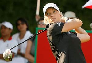 Top 10 Hottest Female Golfers in the World 2015