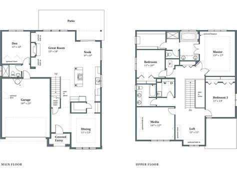 Moreland  Arbor Homes  Home Builders Oregon