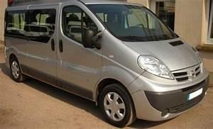 Nissan Primastar 9 Places : location minibus 9 places nissan primastar avec attelage et grand coffre paris 10 me par ~ Melissatoandfro.com Idées de Décoration