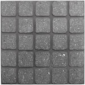 Dalle Composite 50x50 : dalle en b ton bouchard 50x50 cm ep 40 mm brico d p t ~ Premium-room.com Idées de Décoration