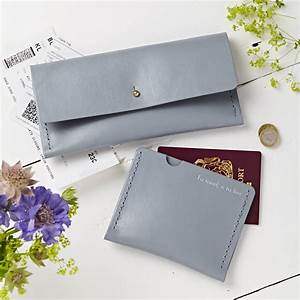 travel document holder by parkin lewis With travel document envelope