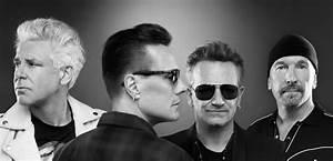U2 Confirm Joshua Tree Tour Dates For Summer 2017 Radio X