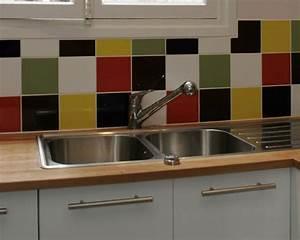 peinture faience cuisine caracteristiques finition With peinture pour faience cuisine