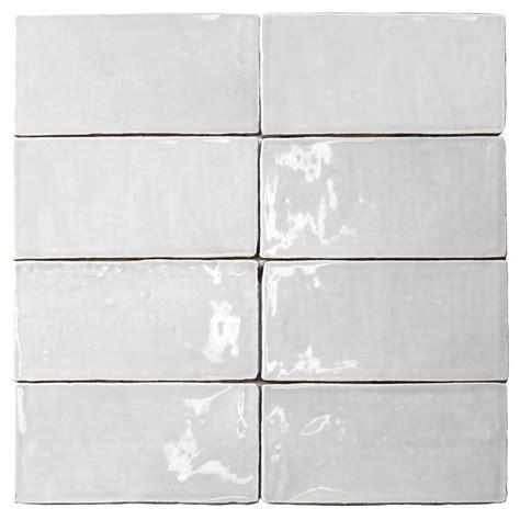 ivy hill tile catalina white        mm ceramic