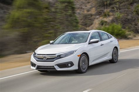 Honda Makes The Most Affordable, High-tech Car