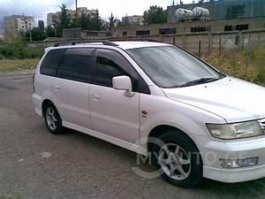 1998 Mitsubishi Chariot Grandis   Mmcs
