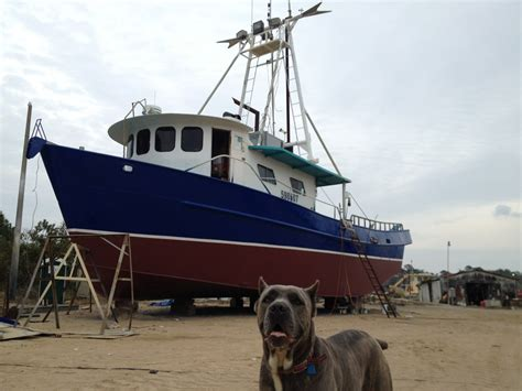 Small Boats For Sale In Alabama by Commercial Fishing The Fishing Blues