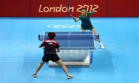 Olahraga: Sejarah dan Teknik dasar Tenis Meja