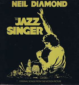 Neil Diamond - The Jazz Singer - 076 86266 - LP Vinyl ...