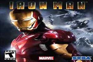 Iron Man PSP Game ISO - Free Download ISO and CSO for PSP ...