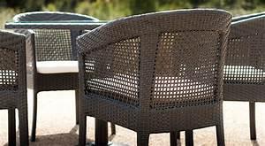 Muebles de jardin porque escoger muebles de exterior de for Muebles jardin rattan sintetico exterior