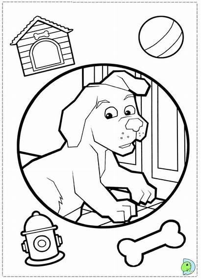 Wonder Pets Ausmalbilder Zum Ausmalen Coloring Mascotas