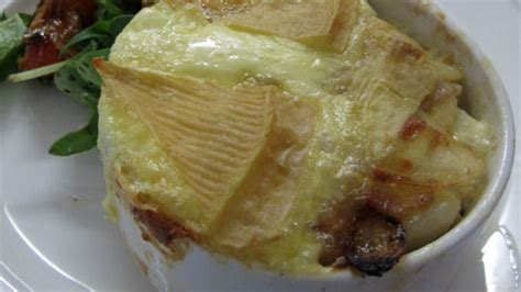 tartiflette recipe sbs food