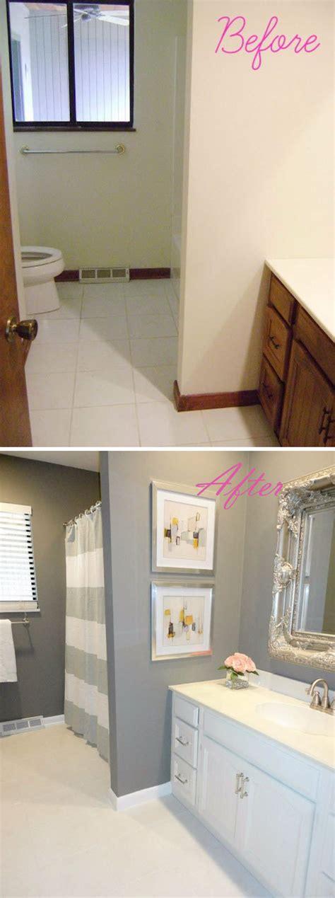 awesome bathroom makeovers hative