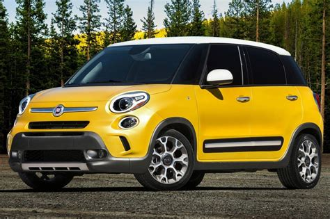 Fiat 500l Used For Sale by Fiat 500x 2014 Now Suv 5 Door Outstanding Cars