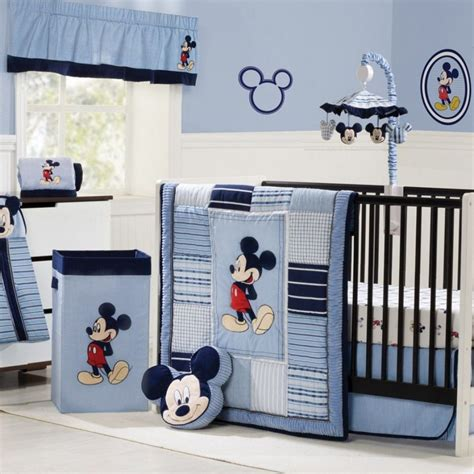 decoration mickey chambre baby nursery decor awesome ideas baby nursery themes boy