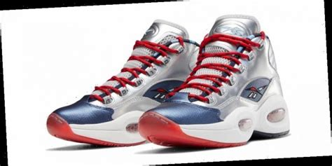Allen Iverson and James Harden Reunite on the Reebok ...