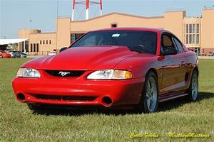 Ford Mustang Photo Gallery: 1997 Cobra | Shnack.com
