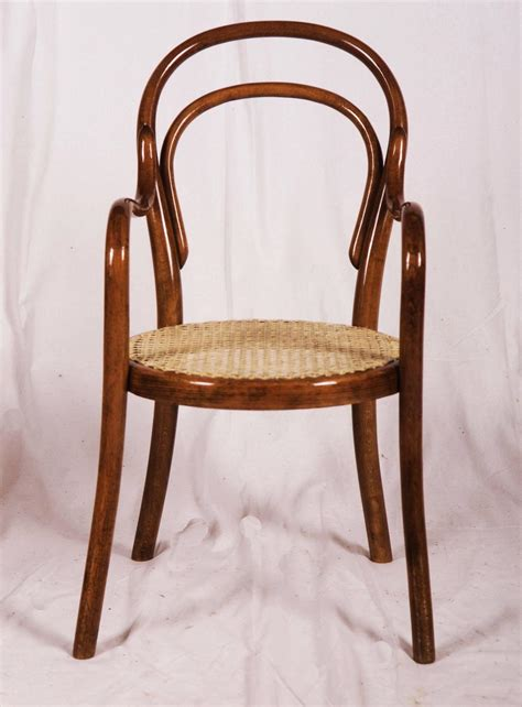 bentwood children chair by thonet for sale at 1stdibs