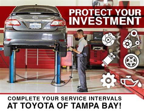 toyota toyota recommended service maintenance schedule