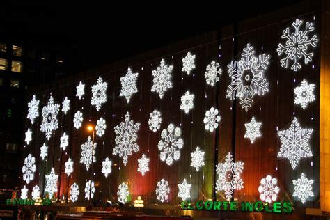 barcelona christmas lights 1 owiman photos and travels