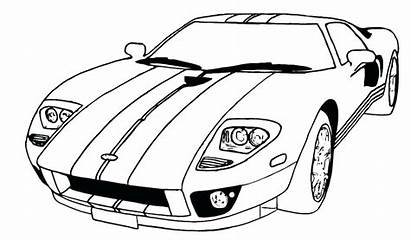 Coloring Pages Exotic Cars Printable Sports Sheets
