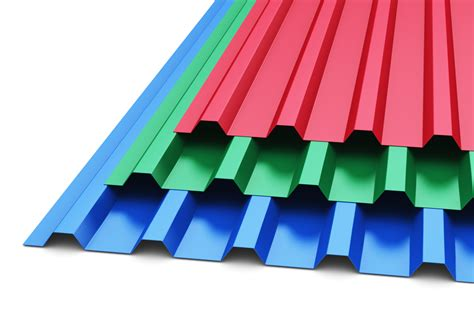 Top 5 Types of Metal Roofing Materials - Davis Contracting