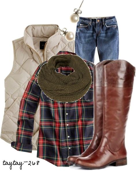 Vest Crazy Outfit Autumn Fashion Fall Outfits Y Cream