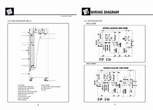 Evaporator Fan Wiring Diagram