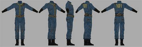 fallout 3 jumpsuit fallout vault 101 suit by cgjeff via flickr vault