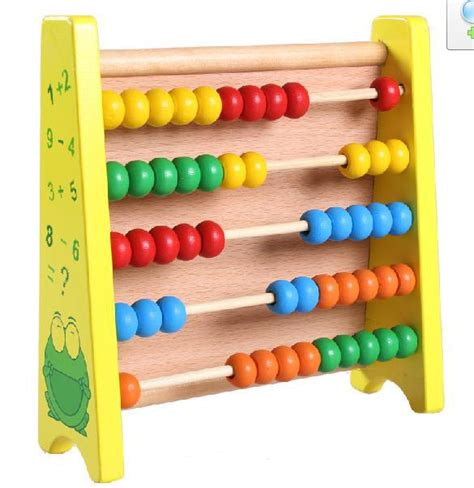 aliexpress buy free delivery children mathematics teaching aids wooden initiation toy