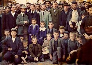 Awesome Color Photographs of Balkans in 1913 ~ Vintage Everyday