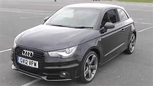 Audi A1 S Edition : audi a1 1 4 tfsi s line black edition 185 s tronic www promotors co uk 15 995 youtube ~ Gottalentnigeria.com Avis de Voitures
