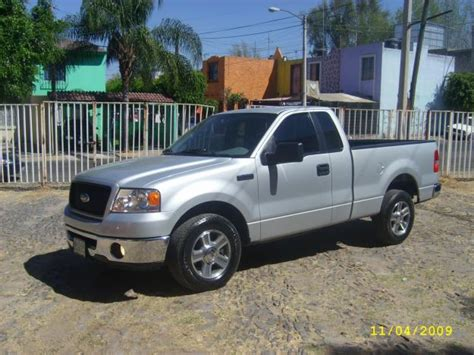 ford lobo xlt    information  modification