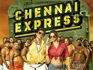 Chennai Express | Title Track | Released | Shahrukh Khan ...
