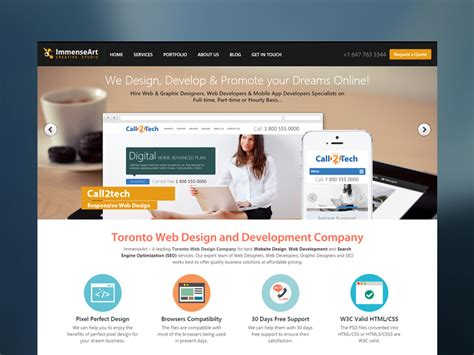 Best Web Designers  #1 Web Designing Company In Chandigarh